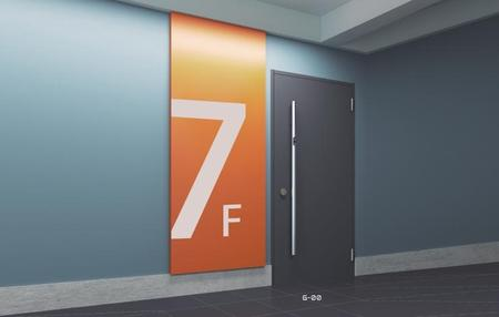 German fire-proof and  Burglar-proof door 04