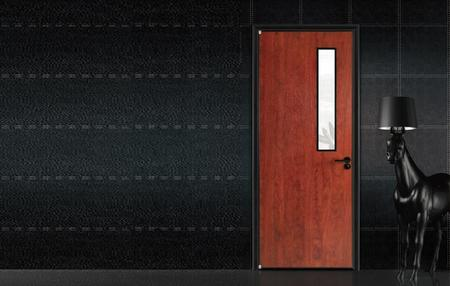 ECOTYPE DOOR  SERIES 03