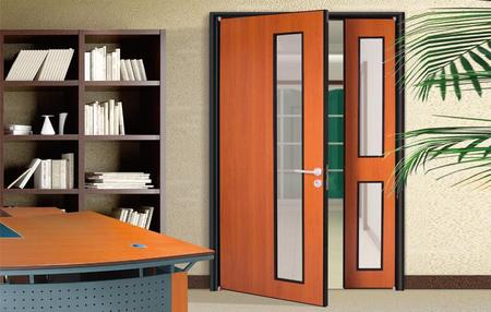 ECOTYPE DOOR  SERIES 01
