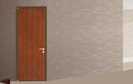 ECOTYPE DOOR  SERIES 04