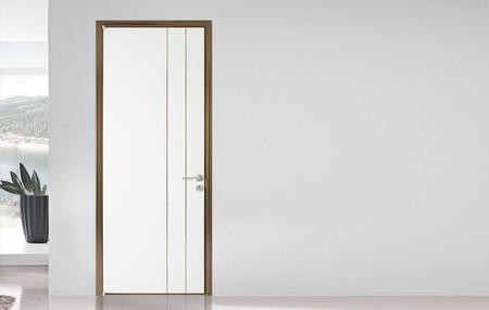 ECOTYPE DOOR  SERIES 05